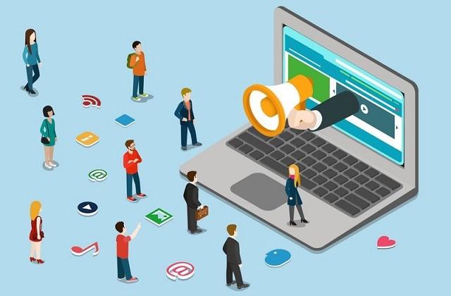 Hosting là không gian lưu trữ dữ liệu online