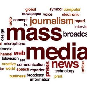 mass media là gì