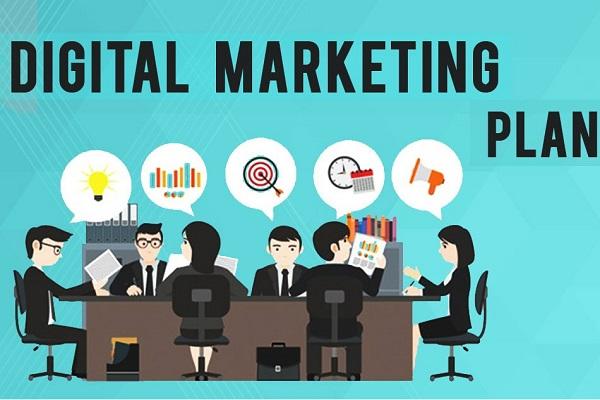 Kế hoạch marketing sản phẩm